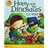 Harry And The Dinosaurs Go Wild