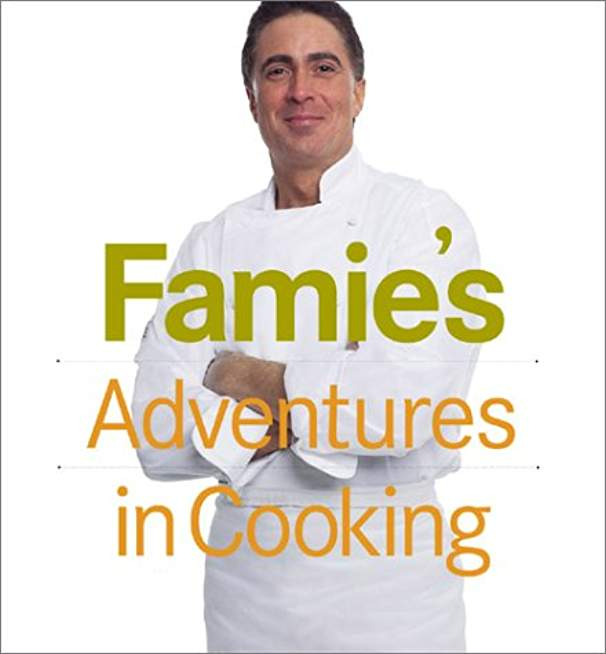 Keith Famie's Adventures in Cooking
