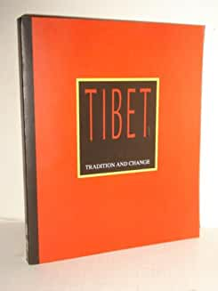 Tibet: Tradition and Change (The Albuquerque Museum October 18, 1997 - January 18, 1998)