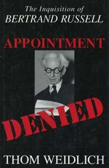 Appointment Denied