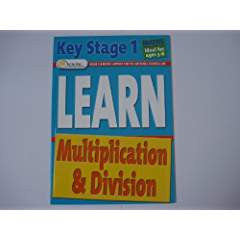 Learn Maths KS: Multiplication and Division