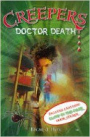 Doctor Death (Creepers)