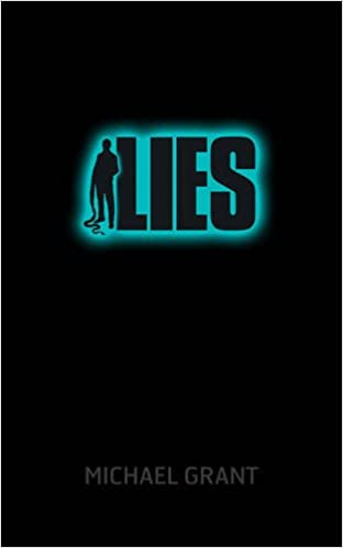 Lies Book 3 Gone Series