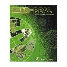 Read for Real:; Nonfiction Strategies Level D