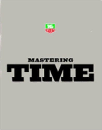 TAG Heuer, Mastering Time