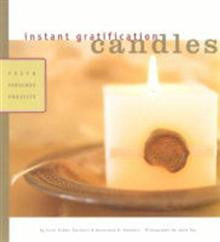 Candles: Fast and Fabulous Projects