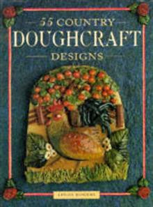 55 Country Doughcraft Designs