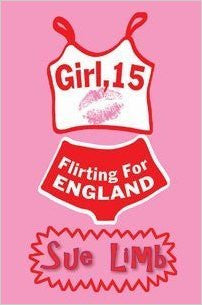 Girl, 15. Flirting for England
