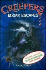 Edgar Escapes (Creepers)