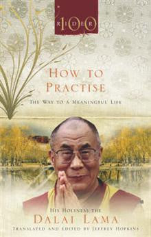 Dalai Lama: How To Practice