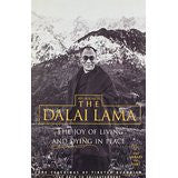 Dalai Lama: Joy of Living & Dying in Peace