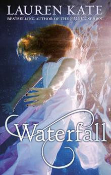 Waterfall: Book 2: Teardrop Trilogy