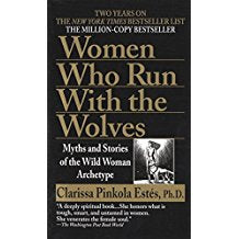 Women Who Run with the Wolves: