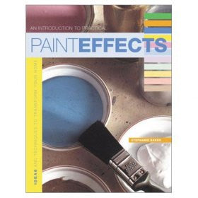 Introduction to Practical Paint Effects