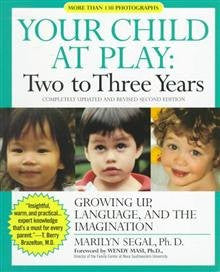 Your Child at Play: Growing Up, Language and the Imagination