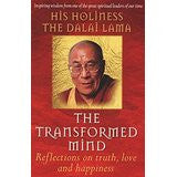 Dalai Lama: Transformed Mind