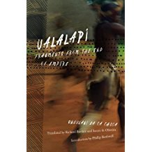 Ualalapi: Fragments from the End of Empire (Adamastor Series)