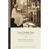 Leg over Leg: Volumes One and Two (Library of Arabic Literature)