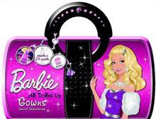 Barbie: All Dolled Up Gowns