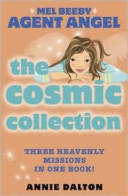 Agent Angel Mel Beeby The Cosmic Collection