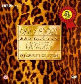 Only Fools and Horses - The Complete Collection