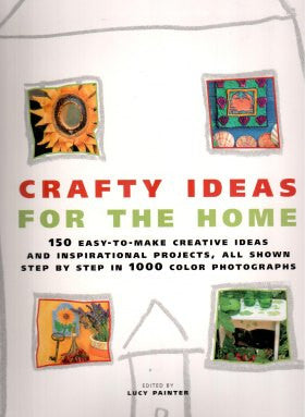 Crafty Ideas for the Home