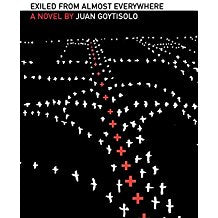 Exiled from Almost Everywhere (Spanish Literature Series)