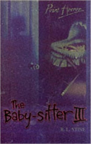 The Babysitter III (Point Horror S.)
