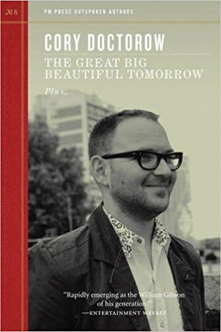 The Great Big Beautiful Tomorrow (Outspoken Authors)