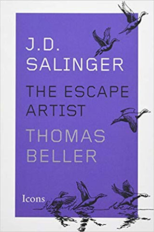 The Escape Artist J. D. Salinger