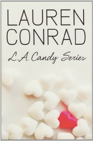 L.A. Candy Boxed Set
