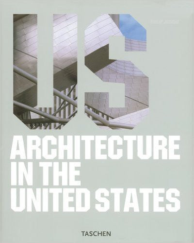 Architecture in the United States (Contemprary Architecture By Country)