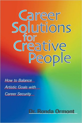 Career Solutions for Creative People