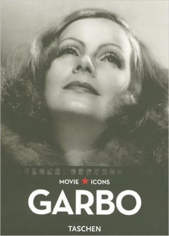 Greta Garbo (Movie Icons)