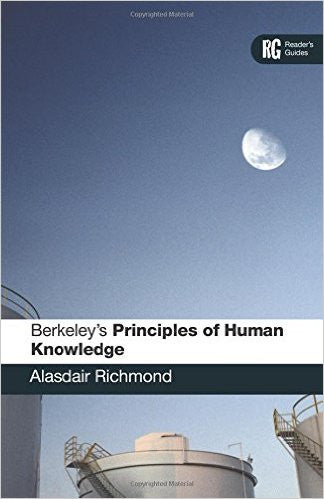 Berkeley's 'Principles of Human Knowledge
