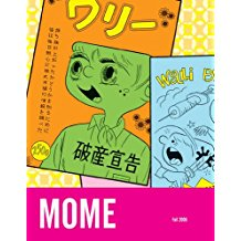 Mome Fall 2006 Volume 5