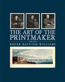 Art of the Printmaker: 1500-1860