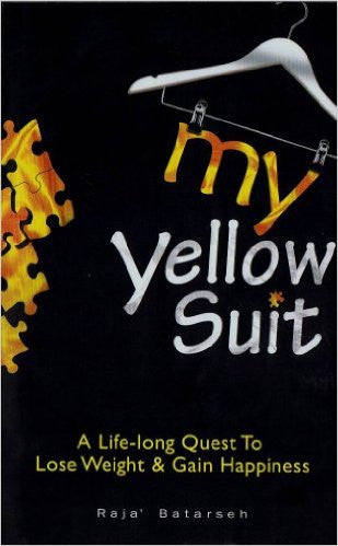 My Yellow Suit