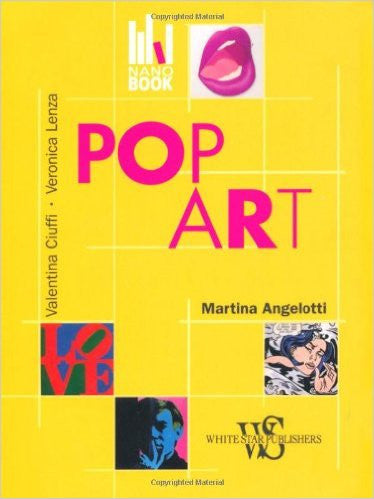 Pop Art (Nanobook)