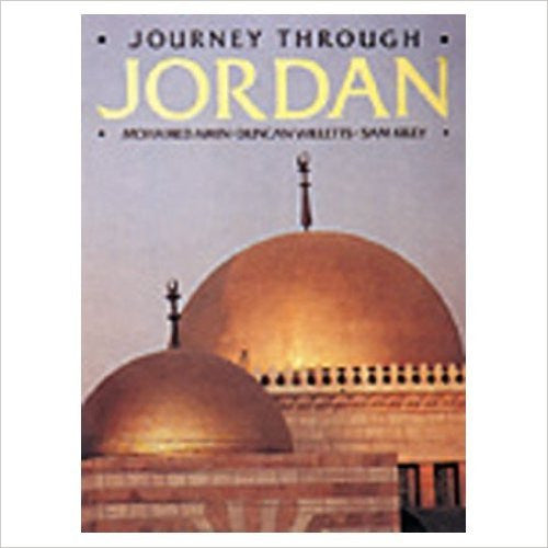 Journey Through Jordan