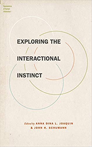 Exploring the Interactional Instinct (Foundations of Human Interaction)