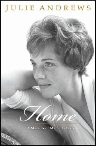 HOME - A Memoir of My Early Years