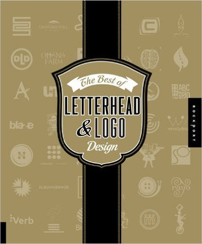 The Best of Letterhead & Logo Design