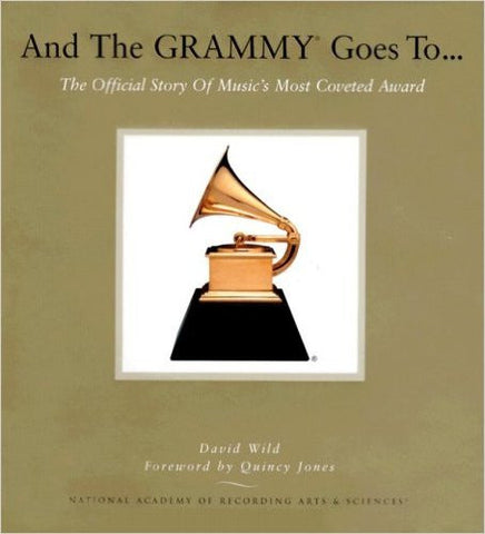 And the Grammy Goes To