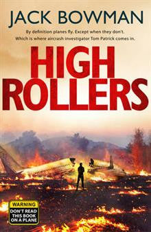 High Rollers: Aviation Thriller