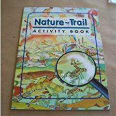 Nature Trail Activity Book