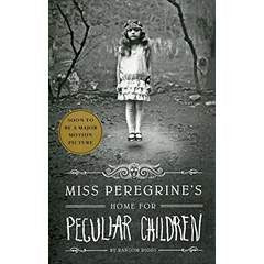 Miss Peregrine's Home for Peculiar Children (M
