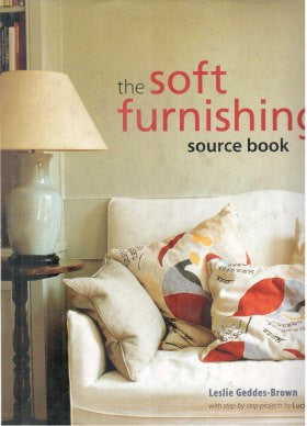 The Soft Furnishings Source Book