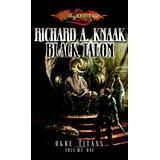 The Black Talon (Dragonlance: Ogre Titans, Vol. 1)