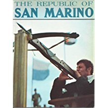 The Republic of San Marino, the oldest and smallest republic of the world